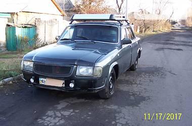 ГАЗ 3110 406\16 2003