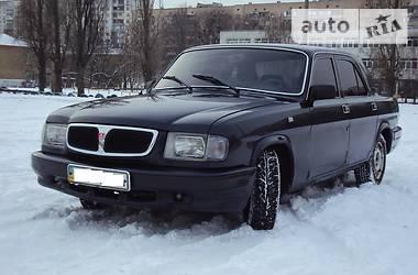 ГАЗ 3110 406   2004