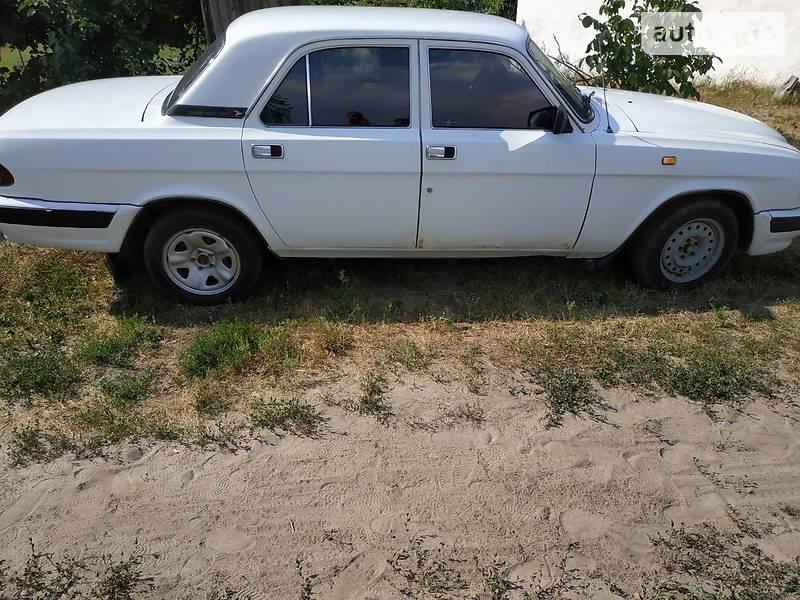 ГАЗ 3115