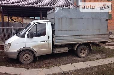 ГАЗ 3202 Газель 330214 2006