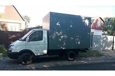 ГАЗ 3202 Газель 405 2007