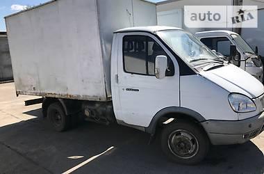 ГАЗ 3202 Газель  2008