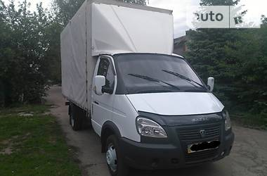ГАЗ 3202 Газель 8787898 2007
