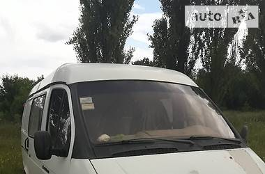 ГАЗ 3202 Газель  2003