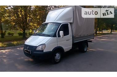 ГАЗ 3202 Газель 8675678 2008