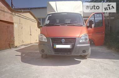 ГАЗ 3202 Газель  2012