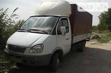 ГАЗ 3202 Газель  2006