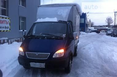 ГАЗ 3202 Газель  2007