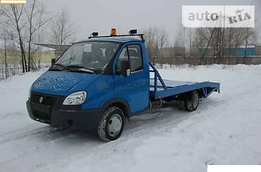 ГАЗ 3202 Газель  2004