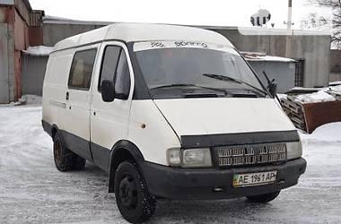 ГАЗ 3212  1999