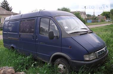 ГАЗ 3212  2001