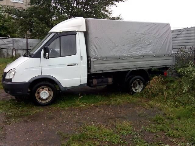 ГАЗ 3212