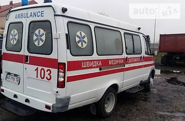 ГАЗ 3221 Газель   2012
