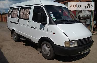ГАЗ 32212  1998