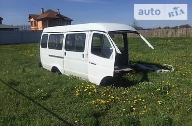 ГАЗ 32213 Газель  2012
