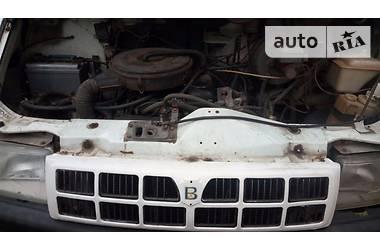 ГАЗ 32213 Газель  2001