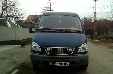 ГАЗ 322132  2003