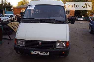 ГАЗ 322132  2000