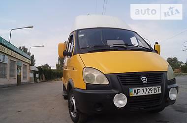 ГАЗ 32213   2005