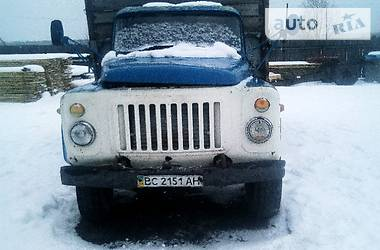 ГАЗ 3301  1987