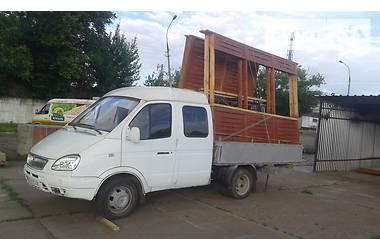 ГАЗ 3302 Газель  2 2005