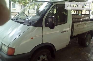 ГАЗ 3302 Газель  1999