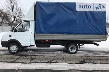 ГАЗ 3302 Газель  2012