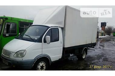 ГАЗ 3302 Газель   2008