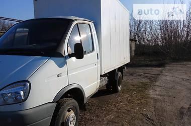 ГАЗ 3302 Газель  2010
