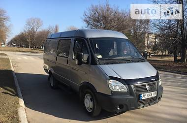 ГАЗ 3302 Газель BIZNES 2012