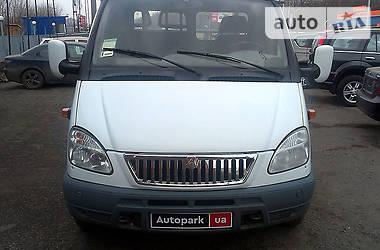 ГАЗ 3302 Газель 2.6 D 2007