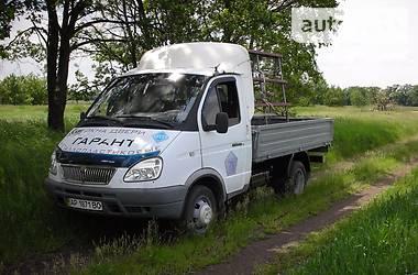 ГАЗ 3302 Газель TD 2003