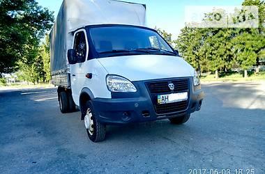 ГАЗ 3302 Газель 330202 2011