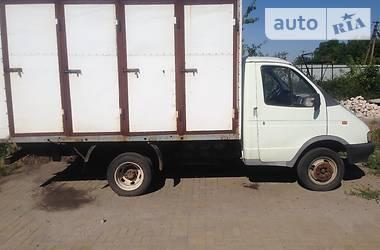ГАЗ 3302 Газель  2000
