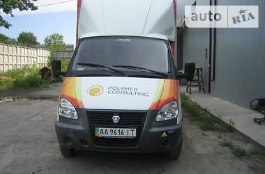 ГАЗ 3302 Газель  2013