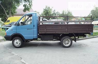 ГАЗ 3302 Газель  1998