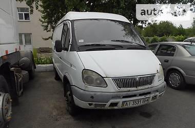 ГАЗ 3302 Газель  2004