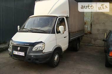 ГАЗ 3302 Газель  2007