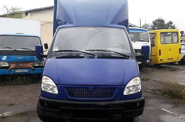 ГАЗ 3302 Газель 2.5  2009