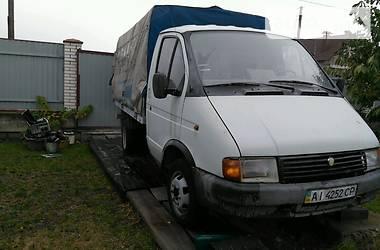 ГАЗ 3302 Газель  1988