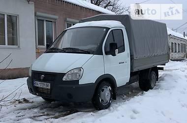 ГАЗ 3302 Газель Gaz propan 2010