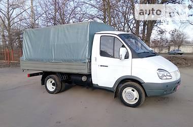 ГАЗ 3302 Газель  2009