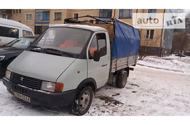 ГАЗ 33021 Газель  1997
