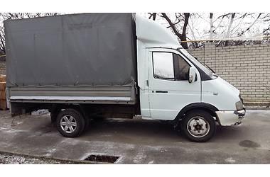 ГАЗ 33021 330210 1998