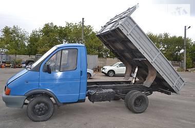 ГАЗ 33021   1996