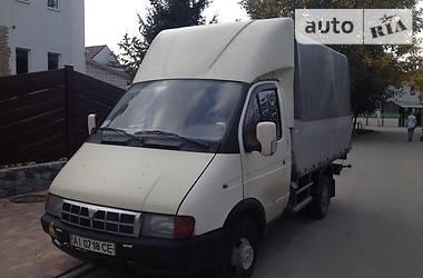 ГАЗ 33021  1998