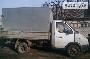 ГАЗ 33021 33021 1999