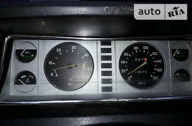 ГАЗ 33021  2001