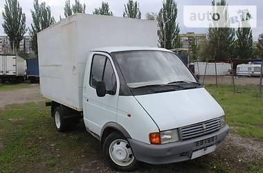 ГАЗ 33021  2002