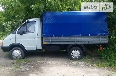 ГАЗ 33021  1994